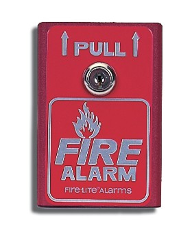 Fire Lite Alarms Bg 8