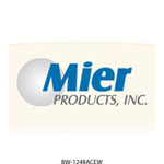 Mier Products 124-8-ACEW