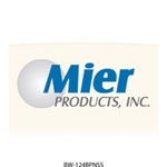 Mier Products 124BP-NSS