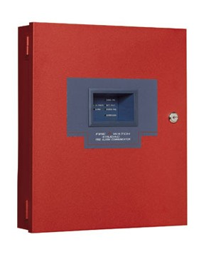 Fire Lite Alarms 411UDAC