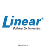 Linear Corp 1600-818